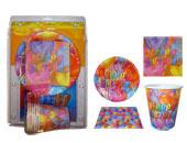 Цветная печать - Ромашки