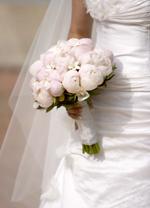 букет невесты из хризантем фото.