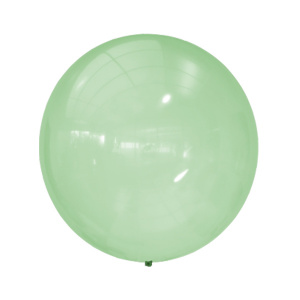 Кристалл Bubble GREEN 61 см 1 шт